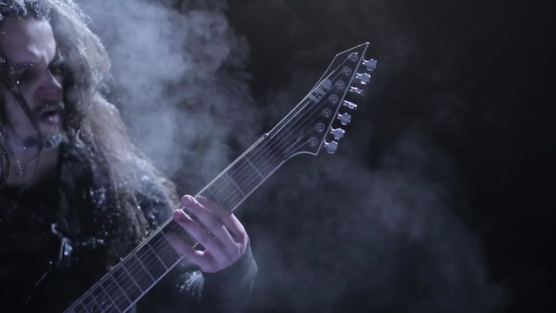 Angel Vivaldi - A Martian Winter