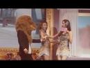 SNSD - Lion Heart (Performance) (Girls' Generation 4th Tour Phantasia)
