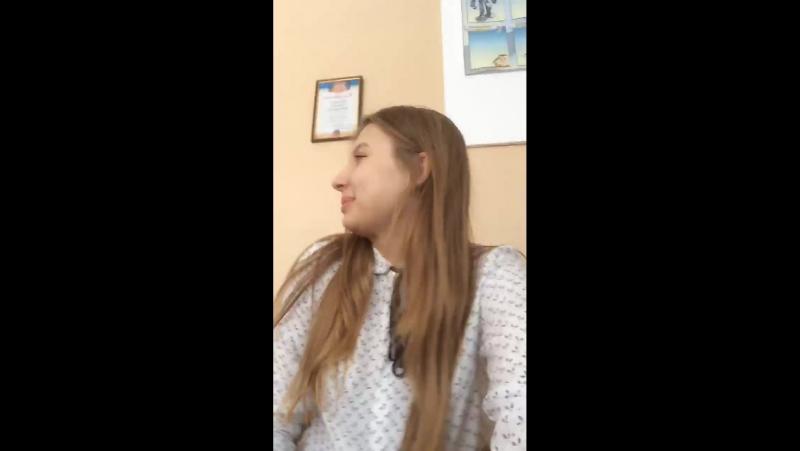 Виолетта Андреева — Live
