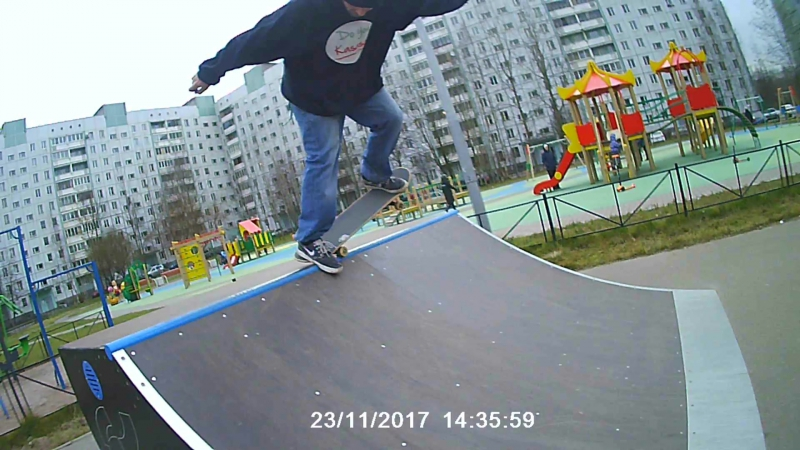 How-to nollie bigspin nosepick