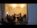 Бранденбургский концерт 6