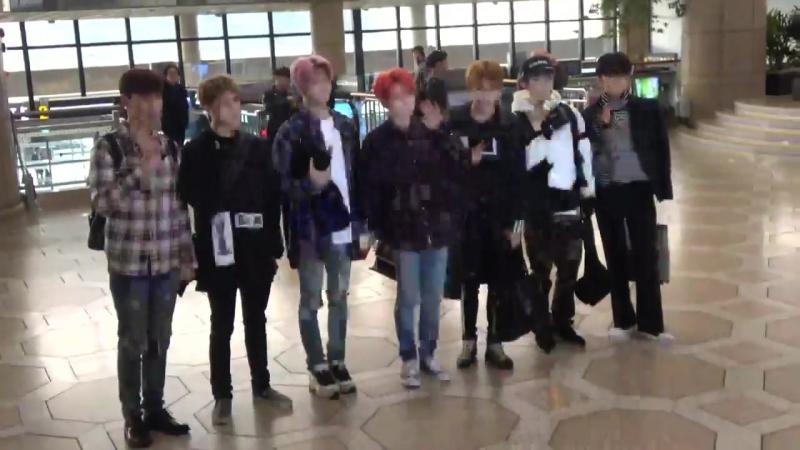 [FC VK][16.04.2018] Airport Gimpo @キルヒアイス