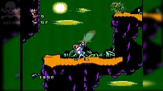 [Famiclone-50HZ]NT-876 Super Earthworm Jim 3 Earthworm Jim - Gameplay