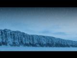 Горная стена в Якутии, напоминающая Стену из