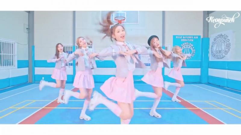NeonPunch - 중국 프로듀스101 창조101(創造101) Pick Me