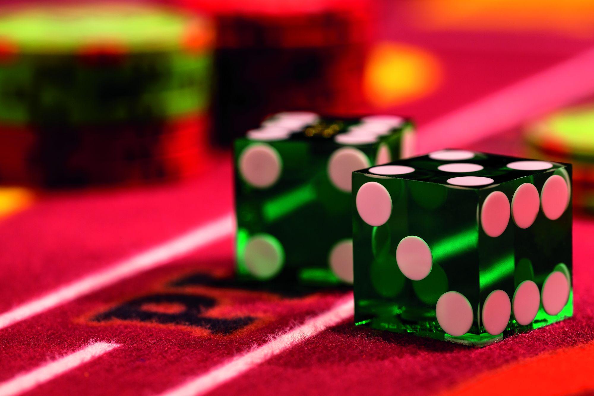 Как выбрать онлайн казино для игры?