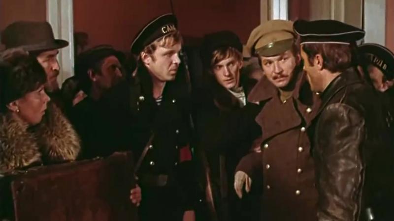 Государственная Граница 1980г. Фильм - 1