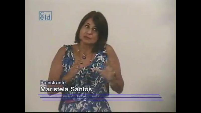 Maristela Santos - Vídeo Curto - Natal Quando foi que Jesus Nasceu em Nosso coração؟