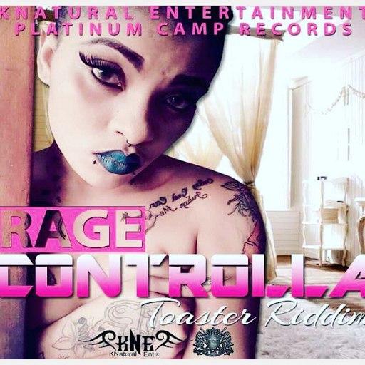 Rage альбом Controlla