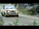 WRC 1982. Этап 9. Обзор Ралли Финляндии