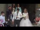 С ситцевой свадьбой!!
