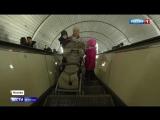 Новые правила пользования метро вызвали волну негодования