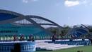 Велосипедный клуб Минск на церемонии открытия Tour of Qinghai lake 2018