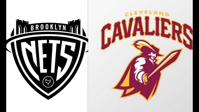 NBA 2017 2018 RS 22 11 2017 Brooklyn Nets @ Cleveland Cavaliers
