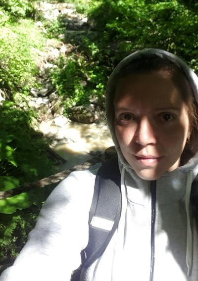 Наталья Белкова