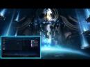 StarCraft 2 - ClanWar Austrian Squadron versus 7x Team