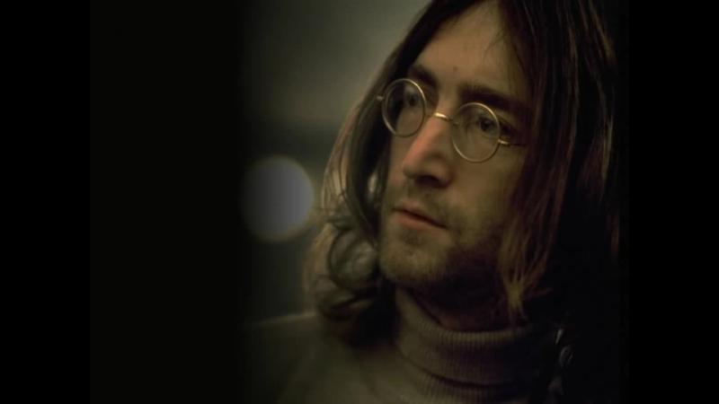 John Lennon - The Luck of the Irish