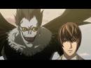 Тетрадь смерти I Death Note 1 сезон 7 серия на русском (качественная озвучка)