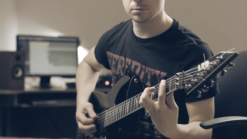 Трава у дома Vladimir Zelentsov (гитарный кавер)