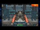 Кости War Robots Обновление 3 4 Гаражи баланс и новинки