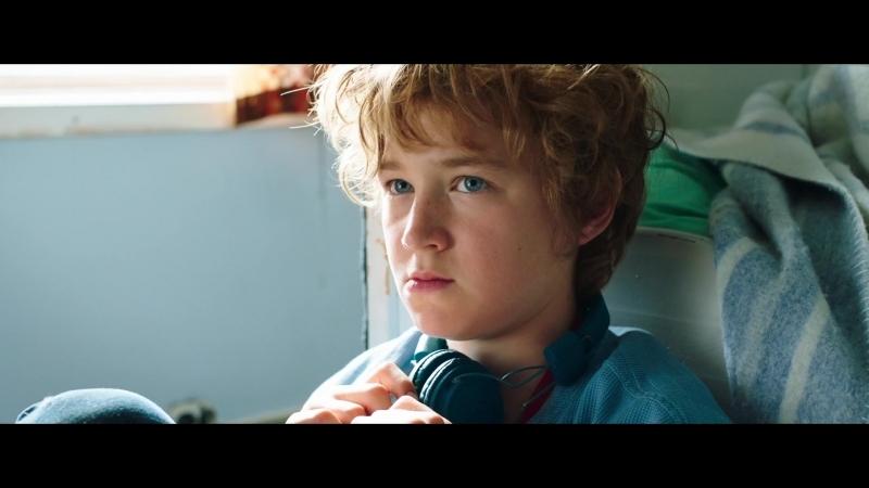 Облачный мальчик - Cloudboy (2017)