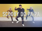 Scooby do pa pa - Dj Kass @oleganikeev choreography ANY DANCE