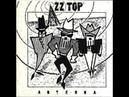 ZZ Top Breakaway