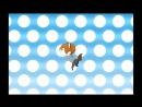 Волчонок бежит
