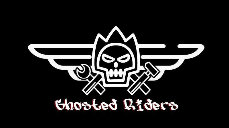 «Ghosted Riders» | MTA Province