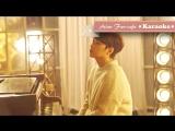 [КАРАОКЕ] [STATION] SUNGMIN (Super Junior) - Day Dream рус. саб./ рус. суб [mv; rus_karaoke; rom; translation]