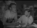 ВЕСНА НА ЗАРЕЧНОЙ УЛИЦЕ (1956) СССР HD чёрно белый