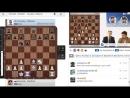 Kramnik Caruana p1