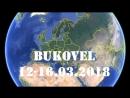 Bukovel 12-16.03.2018