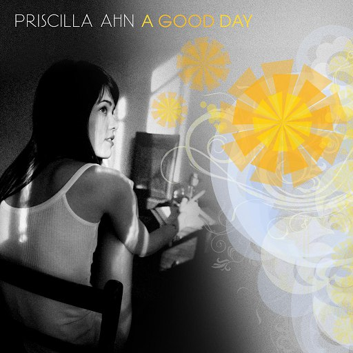 Priscilla Ahn альбом A Good Day