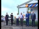 Новый фельдшерско-акушерский пункт открылся в селе Терехово