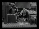 The Waiter's Ball / Бал официантов (1916)