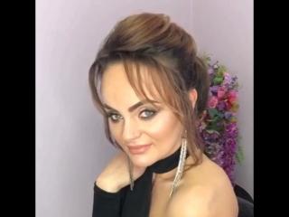 Перевоплощение от стилиста ⚜️Ola-La⚜️ Алевтины Назаровой . Каждая леди почувствует себя королевой 👑 вместе с ⚜️Ola-La⚜️