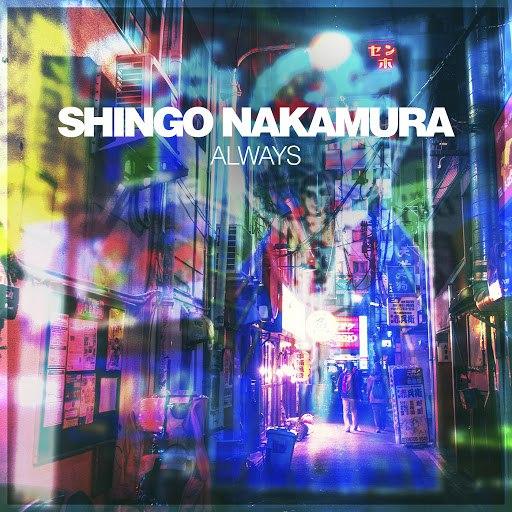 Shingo Nakamura альбом Always