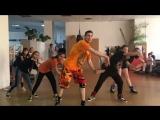 HIP-HOP ШКОЛА А.Т.О.М. Dance