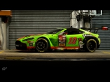 Gran Turismo Sport - Vk Championship GR3  Round 3