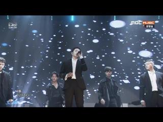 [PERF] 08.04.2018: BTOB - Missing You + Talk + MOVIE @ Kpop Concert in Ganghwa