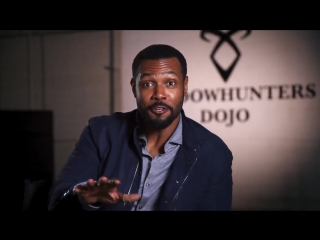 Isaiah mustafa shares some tips on how to rock the best halloween costume