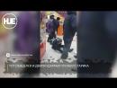 В Якутске посетитель алкомаркета вырубил охранника за ложное обвинение в краже