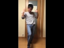 когда у мамы просил деньги а она сказала с танцевать