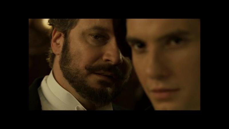 Дориан Грей (2009)_ Dorian Grey_ Бен Барнс_ Ben Barnes