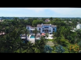 Arvida Parkway Waterfront Home in Coral Gables, FL