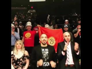 Antonina Shevchenko Lion Fight 42