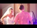 Свадебный танец. наш первый свадебный танец. 03.08.2013.