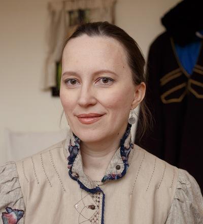 Мария Щедрина