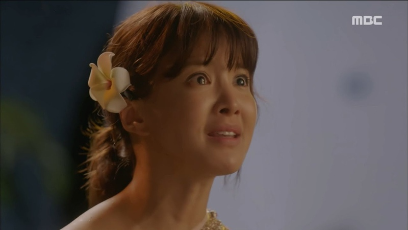 [Risky Romance]EP04,Lee Si-youngI'll be all right because I got it all!,사생결단 로맨스20180724